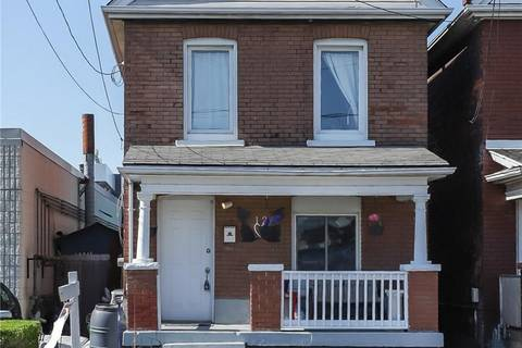 House for sale at 12 Lloyd St Hamilton Ontario - MLS: H4052609