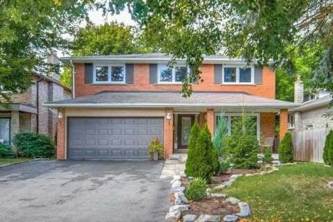 House for sale at 12 Loganberry Cres Toronto Ontario - MLS: C4898231