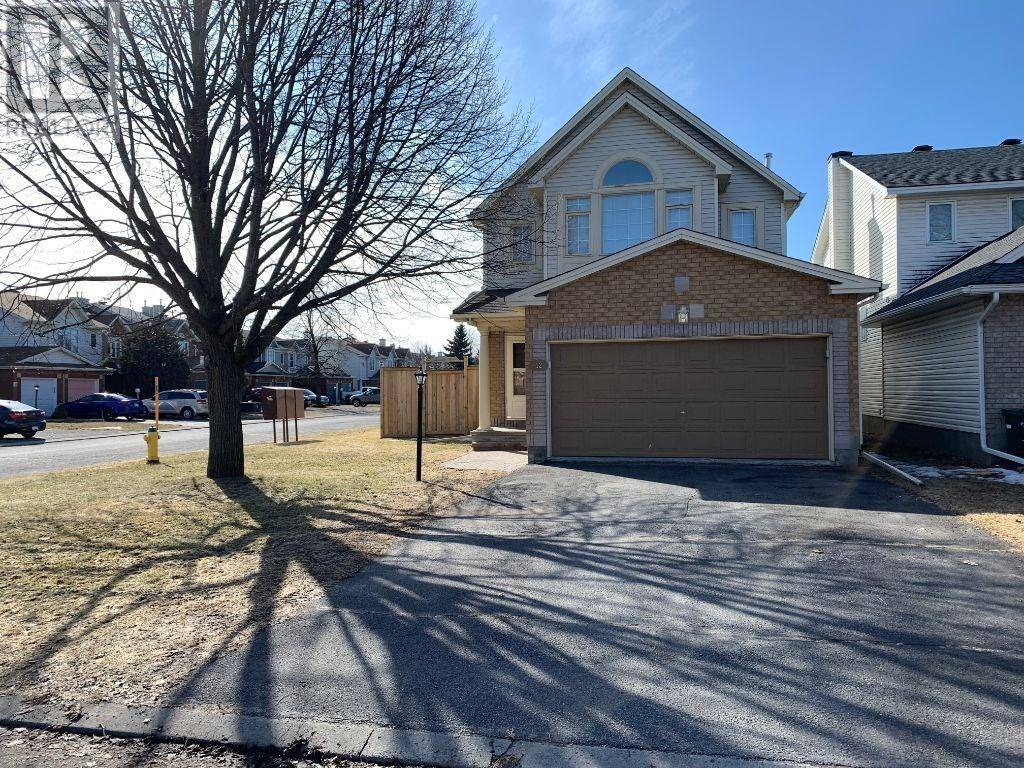 House for sale at 12 Longshire Circ Nepean Ontario - MLS: 1188351