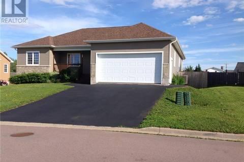 House for sale at 12 Lori-lynn Ct Moncton New Brunswick - MLS: M122995