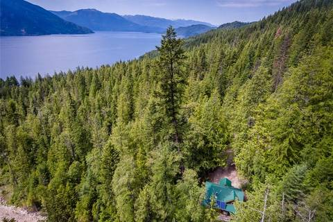 House for sale at 0 3a Hy Unit 12 Gray Creek British Columbia - MLS: 2430752