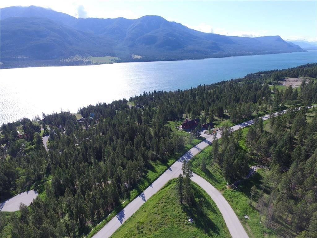 Residential property for sale at Lot 12 Bella Vista Boulevard  Unit 12 Fairmont/columbia Lake British Columbia - MLS: 2438466