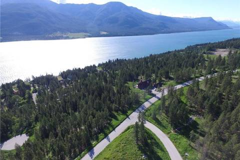 Residential property for sale at 0 Bella Vista Blvd Unit 12 Fairmont Hot Springs British Columbia - MLS: 2438466