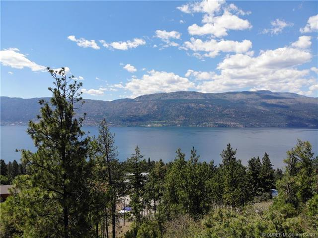 For Sale: Lot 12 Forest Hills Drive, Lake Country, BC Home for $390,000. See 17 photos!