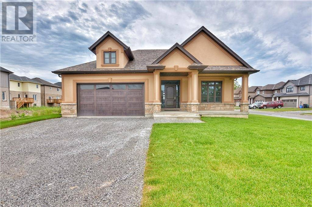 House for sale at LOT 12 Lametti Dr Unit 12 Fonthill Ontario - MLS: 30794125