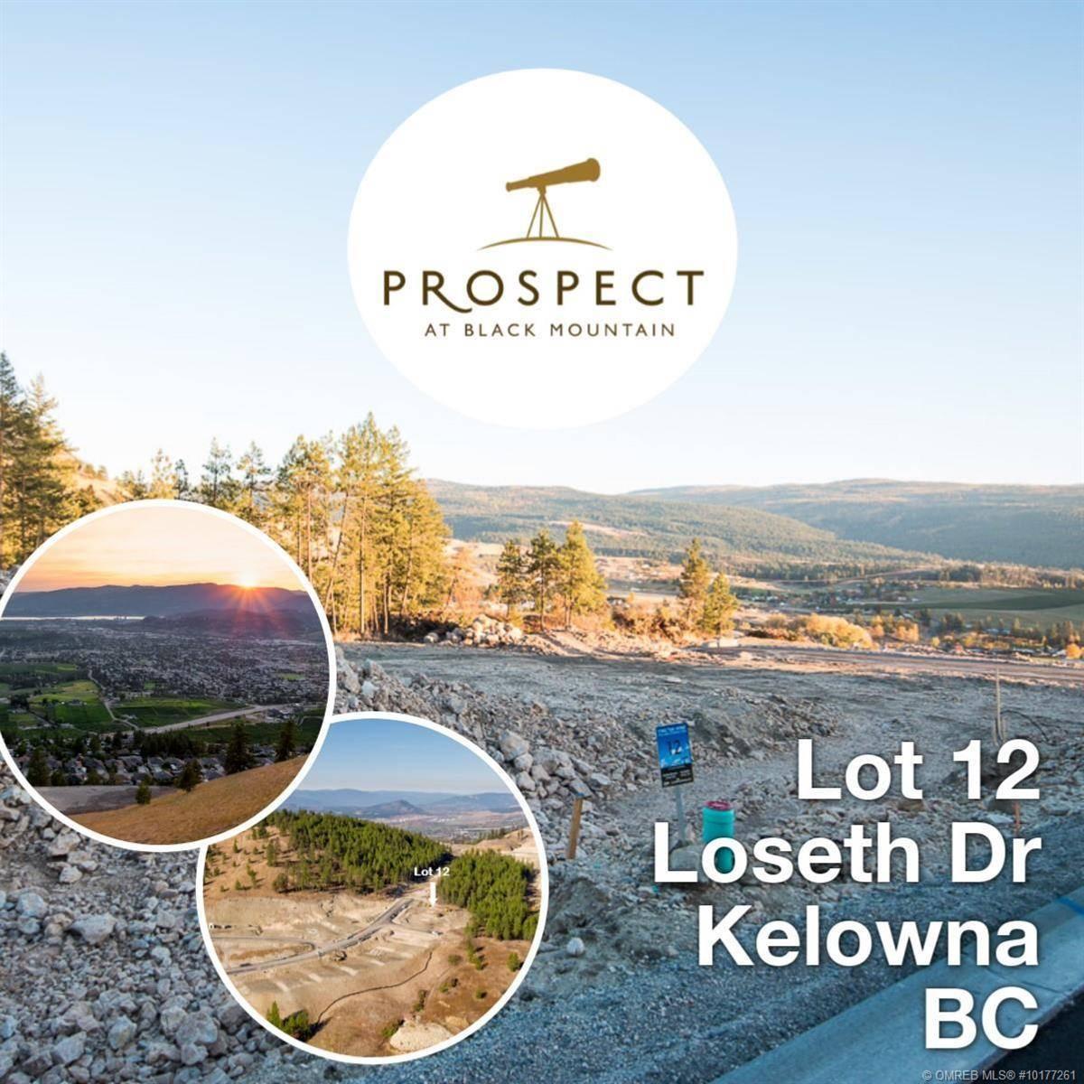 Home for sale at 0 Loseth Dr Unit 12 Kelowna British Columbia - MLS: 10177261