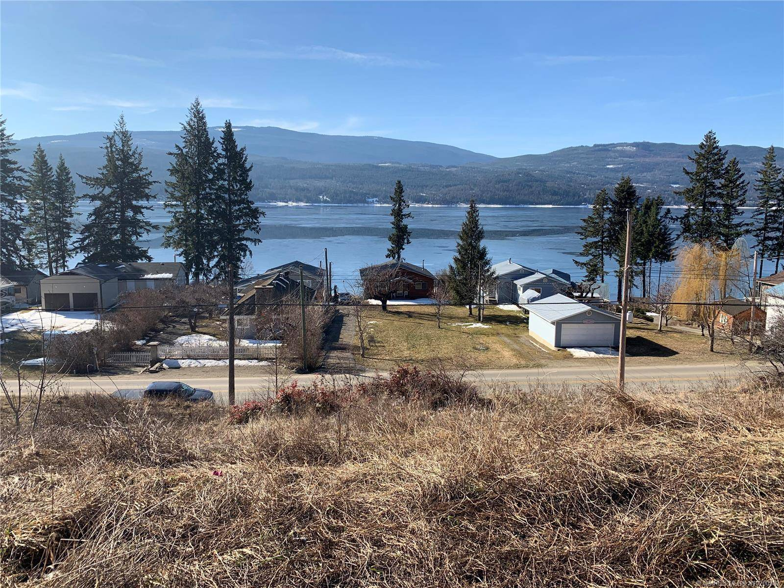 Home for sale at Lot 12 Squilax Anglemont Rd Unit 12 Anglemont British Columbia - MLS: 10200983