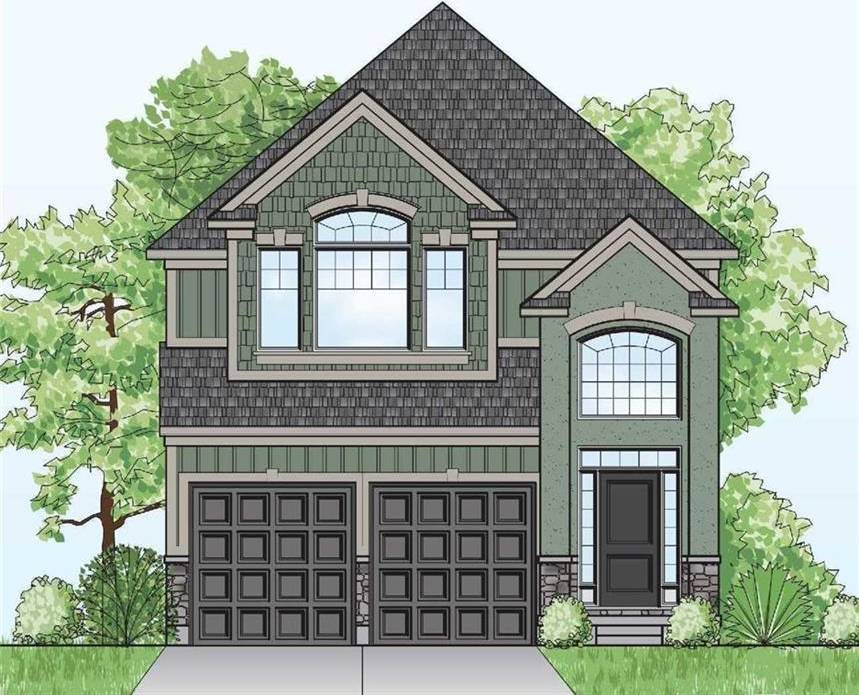 House for sale at Lot 12 Wilkerson St Unit 12 Thorold Ontario - MLS: 30798201