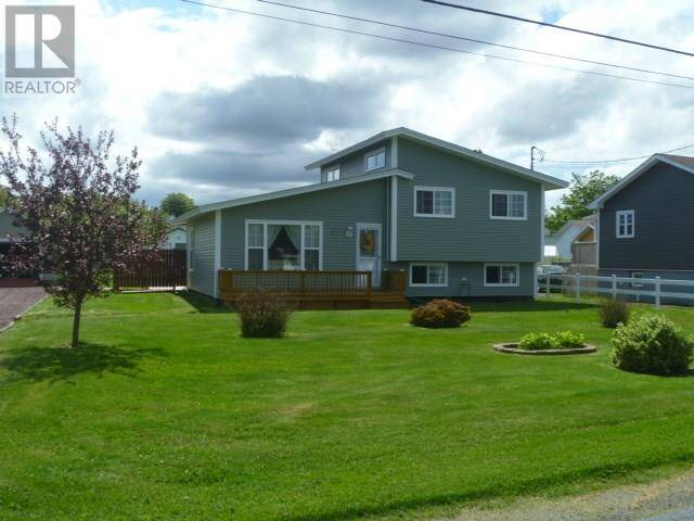 House for sale at 12 Lower Southside Rd Carbonear Newfoundland - MLS: 1198274
