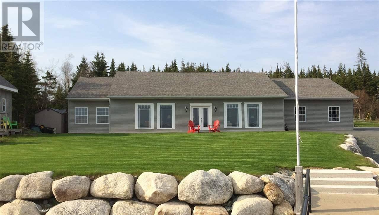House for sale at 12 Macdonald Ln Musquodoboit Harbour Nova Scotia - MLS: 201912253