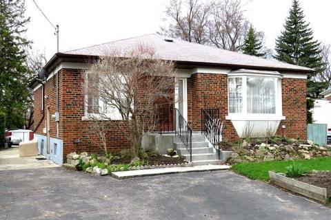 House for sale at 12 Mackinac Cres Toronto Ontario - MLS: E4425933