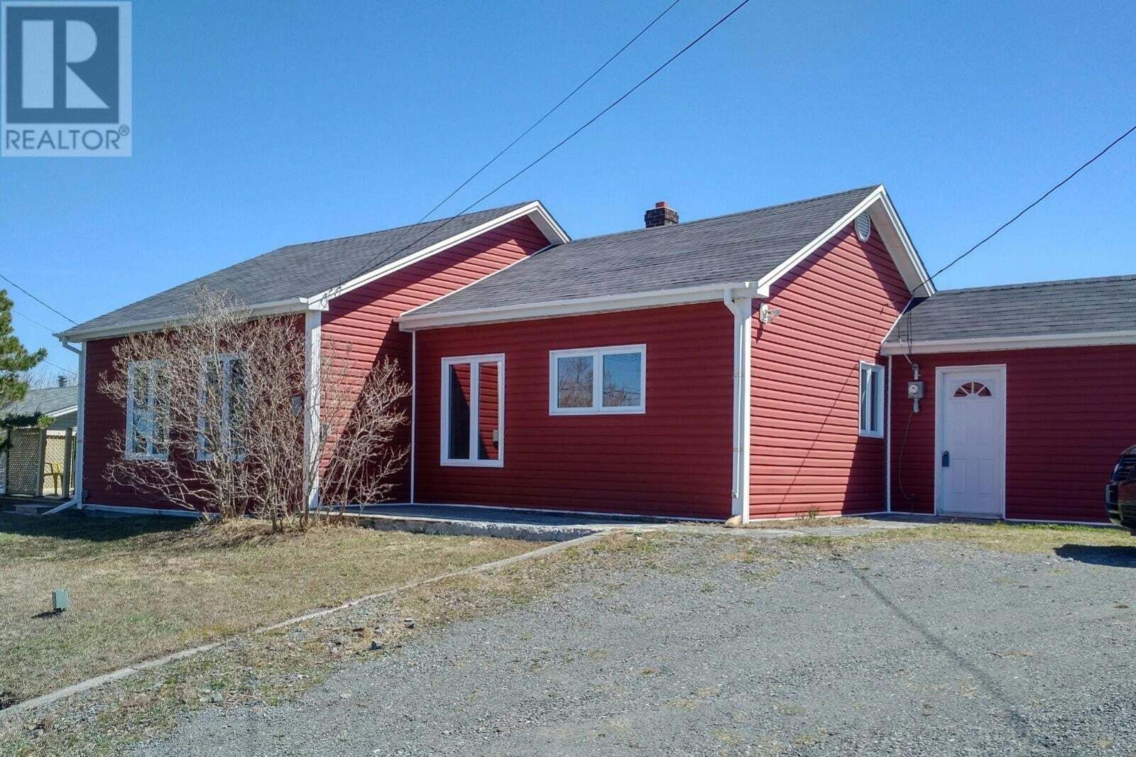 House for sale at 12 Main Rd Blaketown Newfoundland - MLS: 1216984