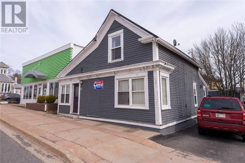 House for sale at 12 Main St St. George New Brunswick - MLS: NB019087