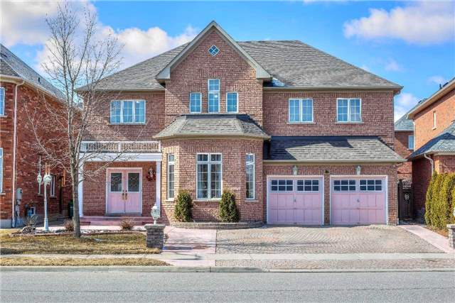 Removed: 12 Maisonneuve Boulevard, Brampton, ON - Removed on 2018-05-16 05:51:45