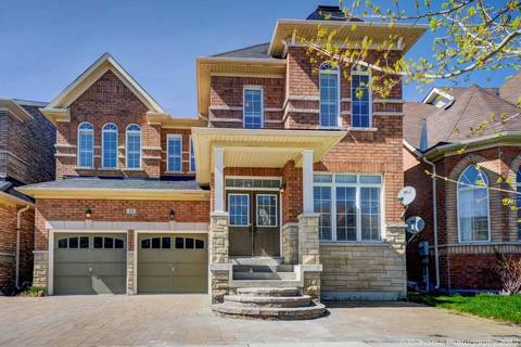 House for sale at 12 Malborough Rd Markham Ontario - MLS: N4445250