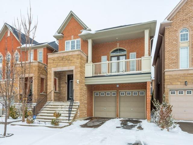 Sold: 12 Marengo Drive, Richmond Hill, ON