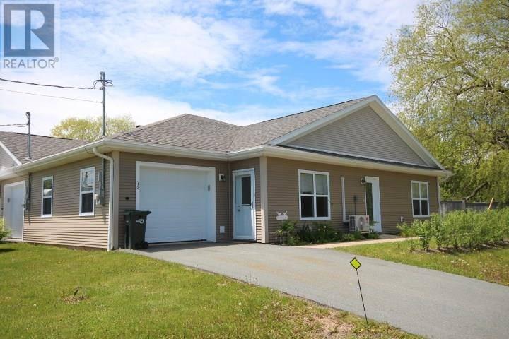 House for sale at 12 Mariner's Dr Hantsport Nova Scotia - MLS: 201902822