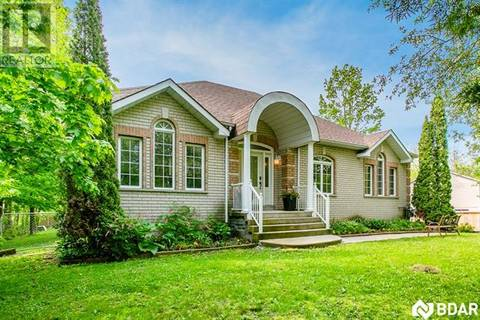 House for sale at 12 Mariposa Cres Oro-medonte Ontario - MLS: 30743148