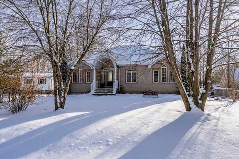 House for sale at 12 Mariposa Cres Oro-medonte Ontario - MLS: S4683751
