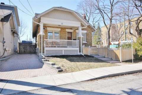 House for sale at 12 Marlowe Cres Ottawa Ontario - MLS: 1193410