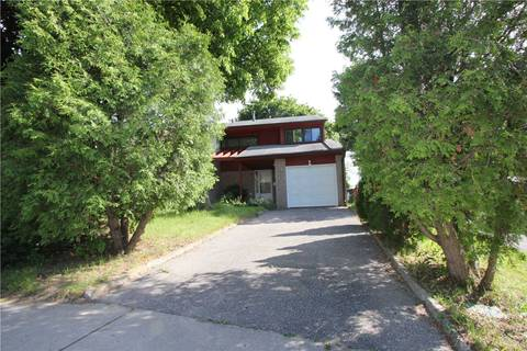 Townhouse for sale at 12 Marrakesh Dr Toronto Ontario - MLS: E4489333