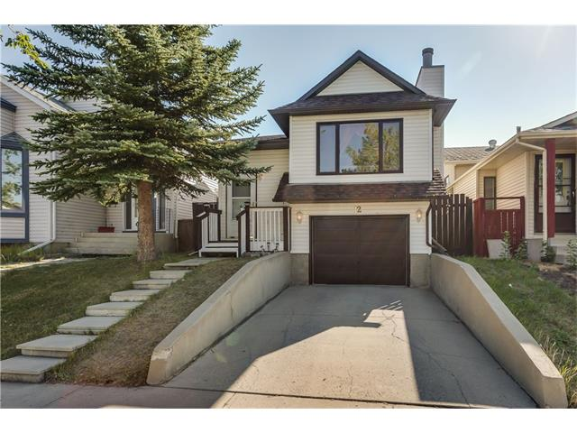 Removed: 12 Martindale Drive Northeast, Calgary, AB - Removed on 2018-01-22 20:21:39