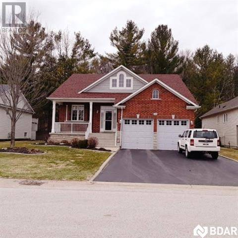 House for sale at 12 Masters Ln Wasaga Beach Ontario - MLS: 30716064