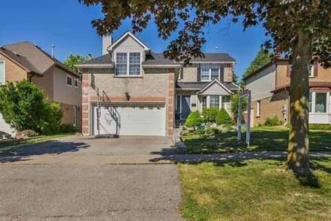 House for sale at 12 Mayflower St Whitby Ontario - MLS: E4809573
