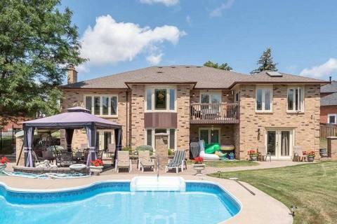 House for sale at 12 Mcarthur Hts Brampton Ontario - MLS: W4600570