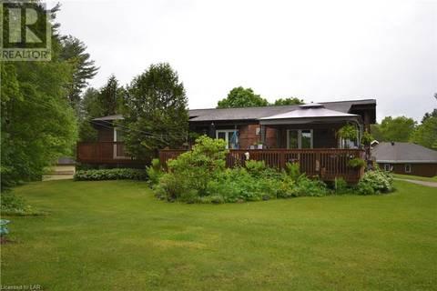 House for sale at 12 Mcbride Ln Bracebridge Ontario - MLS: 201994