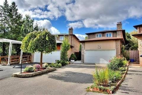 House for sale at 12 Mccrackin Ct Vaughan Ontario - MLS: N4419042