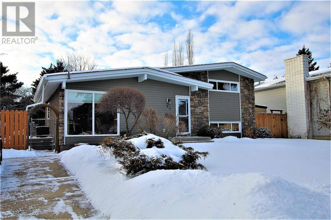 House for sale at 12 Mccune Ave Red Deer Alberta - MLS: ca0188892