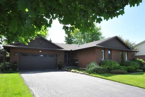 House for sale at 12 Mckeown Ct Haldimand Ontario - MLS: X4780810
