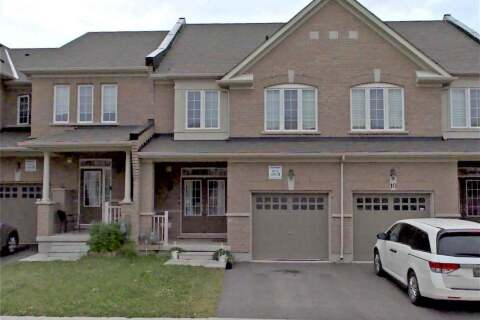 Townhouse for rent at 12 Mclaughlin Ave Milton Ontario - MLS: W4955072