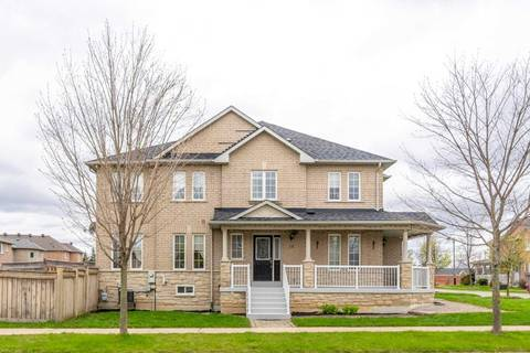 Townhouse for sale at 12 Mcnally Wy Aurora Ontario - MLS: N4453144