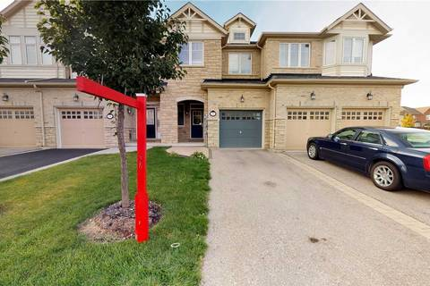 Townhouse for sale at 12 Mcpherson Rd Caledon Ontario - MLS: W4600158
