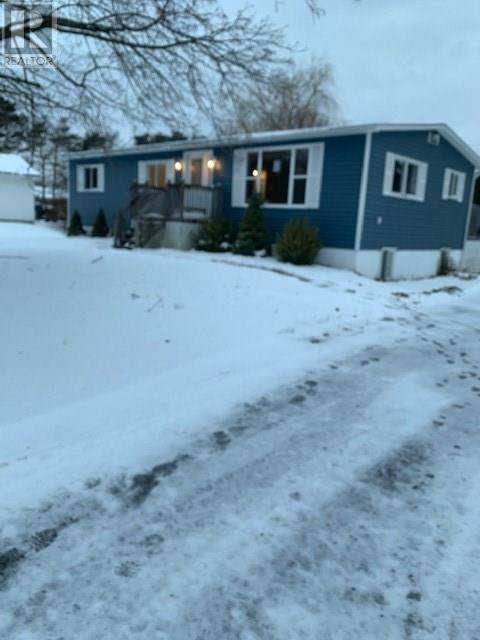 House for sale at 12 Meadow Cres Sussex Corner New Brunswick - MLS: M126909