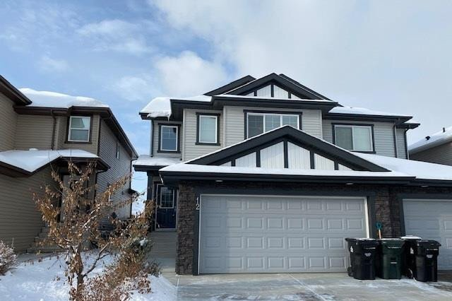 Townhouse for sale at 12 Meadowpark Ga Spruce Grove Alberta - MLS: E4221423