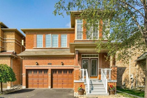 House for sale at 12 Melsandra St Brampton Ontario - MLS: W4966544