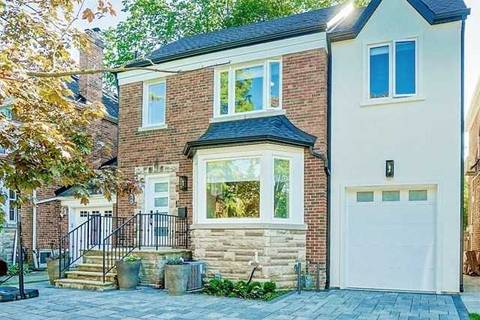 House for sale at 12 Menin Rd Toronto Ontario - MLS: C4491485