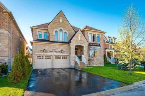 House for sale at 12 Midvale Heights Ln Vaughan Ontario - MLS: N4908896