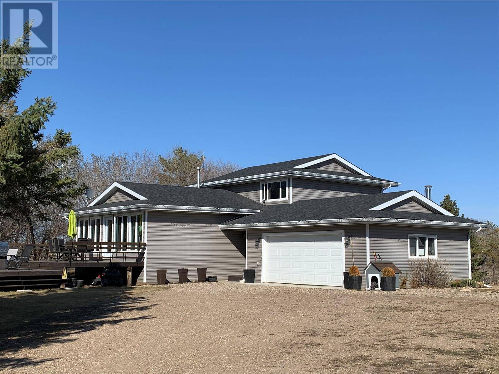 House for sale at 12 Mile Rd Prince Albert Rm No. 461 Saskatchewan - MLS: SK798677