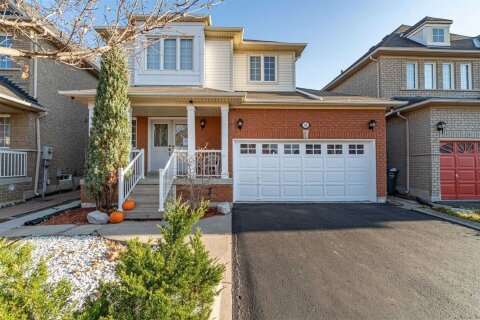 House for sale at 12 Milkweed Cres Brampton Ontario - MLS: W5053191