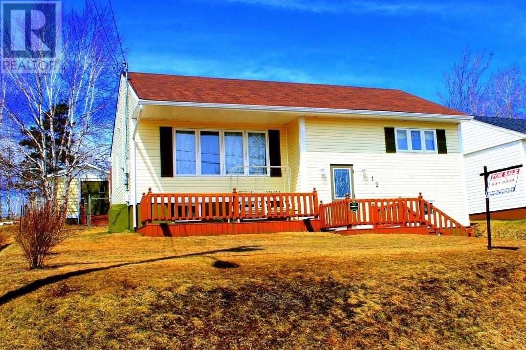 House for sale at 12 Miller Rd Lewisporte Newfoundland - MLS: 1209650