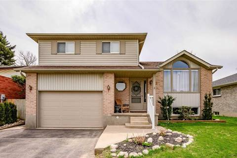 House for sale at 12 Millwood Ct Guelph Ontario - MLS: X4729744