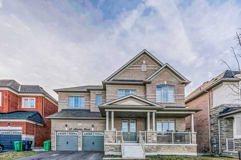 House for sale at 12 Minister Rd Brampton Ontario - MLS: W4423843