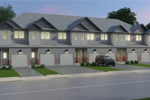 Townhouse for sale at 12 Mona Mcbride Dr Arnprior Ontario - MLS: 1145331
