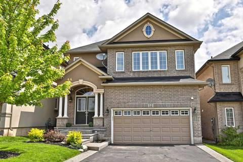 House for sale at 12 Mosaic Dr Hamilton Ontario - MLS: X4478472