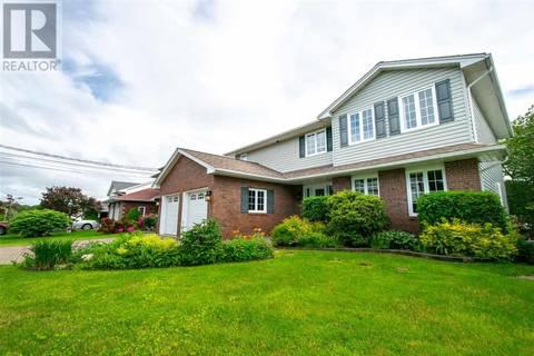 House for sale at 12 Mountain Ash Ct Dartmouth Nova Scotia - MLS: 201907395