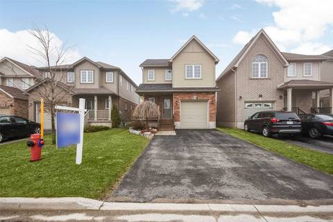 House for sale at 12 Murray Ct Orangeville Ontario - MLS: W4518200